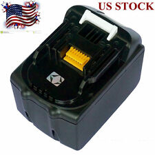 BL1830 18V LXT 6.0AH 6000mAh Li-Ion Battery for Makita 194204-5 194205-3 LXT400
