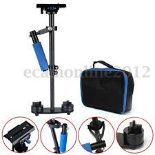S40 Handheld Stabilizer Steadicam With Bag For Camcorder Camera Video SLR DSLR