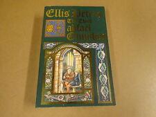 BOOK / ELLIS PEETERS - THE THIRD CADFAEL OMNIBUS