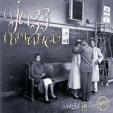 Jazz Romance-Night in With, A Jazz Romance - A Night In With Verve, Excellent Bo