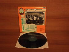 Larry Clinton & his Orchestra : Radio Years - 1937/8 : Vinyl Album : HMP 504