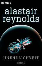 Unendlichkeit (Der Inhibitor-Zyklus) von Alastair Reynolds