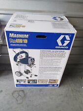 New Magnum Pro LTS19 3000 PSI Electric Stationary Airless Paint Sprayer GRACO