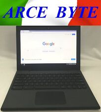 "NOTEBOOK CHROMEBOOK 12"" * INTEL CR-48  * PC PORTATILE FATTURABILE * SOTTOCOSTO *"