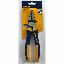 "8"" Vise-Grip Combination Pliers - IRWIN Tools - 1771975"
