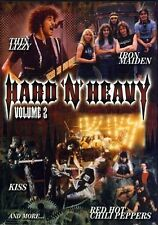 Hard N Heavy - Volume 1  (Scorpions, Thin Lizzy,Judas Priest,Deep Purple,Vixen)