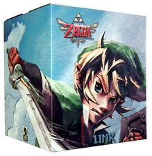 First 4 Figures Legend of Zelda Skyward Sword Link Statue Figure - BRAND NEW