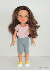 Hearts for Hearts Girls Doll Dell from Kentucky Clothes Shoes Playmates 2010