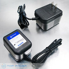 fit 9VAC Alesis MicroVerb 3 MicroVerb 4 MidiVerb 4 MidiVerb 2 AC ADAPTER CHARGER