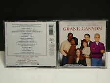 BO Film / OST Grand canyon  / JAMES NEWTON HOWARD  / 61152 US