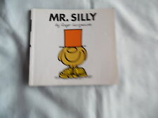 Roger Hargreaves - 10 - Mr Silly