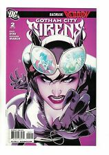 Gotham City Sirens #2 | Movie Coming - Harley Quinn | DC Comics - September 2009