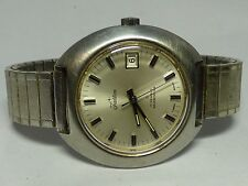 NICE VINTAGE 1960'S MENS DRESS WATCH, TRADITION 17 JEWEL SELF WINDING WATCH