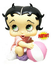 "NEW Betty Boop - Baby Boop - Playtime - height approx 4"" (BAB10)"