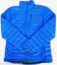 Marmot Women's Quasar Jacket (Electric Blue) Size L