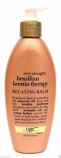 Organix Beauty Pure Ever Straight Brazilian Keratin Therapy Relaxing Balm 177ml