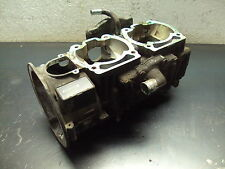 1997 97 SKI DOO ROTAX SUMMIT 670 SNOWMOBILE CRANKCASE CRANK CASE CASES ENGINE