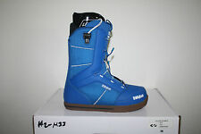 Thirty two snowboard boots 86 FT'14 blue size 9