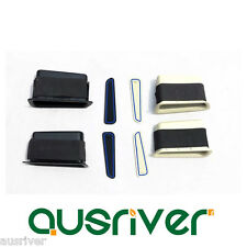 New 2Pcs Front Car Door Armrest Storage Glove Box for Volvo XC60 S60 V60 S60L