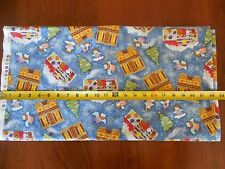 """BTHY, 44"""" Quality Quilter's Cotton Christmas Print, Christmas Decorations, B87"""