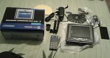 """pro-signal PSG02917 5"""" TFT LCD Headrest Monitor,Car Rare View security,Game etc"""