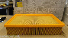 New Genuine Renault Avantime 2.2dCi Air Filter   7701039528   R17