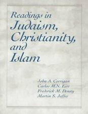 Readings in Judaism, Christianity, and Islam
