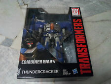 Transformers Combiner Wars Leader Class Thundercracker Hasbro MISB Clearance