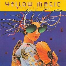 Yellow Magic Orchestra [Remaster] by Yellow Magic Orchestra (CD, Aug-2003, 2...