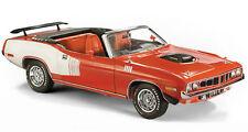 Franklin Mint 1/24 1971 Plymouth Hemi Cuda Convertible 1/2500  B11E793 NEW!