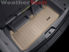 WeatherTech® Cargo Liner Trunk Mat for Hyundai Entourage - 2007-2010 - Tan