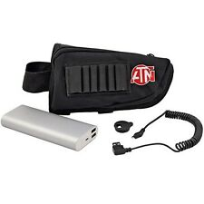 ATN Corporation Extended Life Battery Pack, 16,000 mAh ACMUBAT160