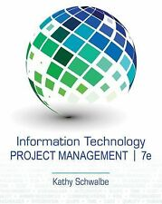 FAST SHIP - KATHY SCHWALBE 7e Information Technology Project Management - No CA1
