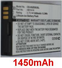 Battery 1450mAh type HB7A1H For Huawei E583C