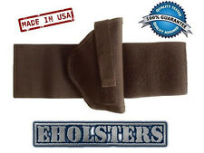 Ankle  Holster S&W Smith & Wesson 367 .38 Special Airweight  ...USA MADE