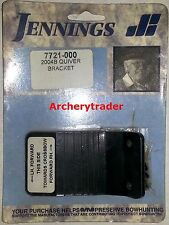 Fred Bear / Jennings 2004B Crossbow Quiver Adapter Bracket