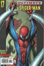 Ultimate Spider-man Vol # 1 Issue # 17 NM March 2002