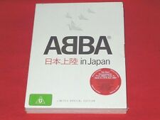 ABBA: In Japan (DVD, 2011, 2-Disc Set, Deluxe Edition)