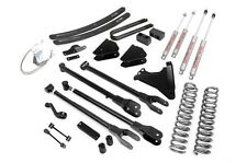"Ford F250 F350 Super Duty 4-Link 6"" Suspension Lift Kit 08-10 Diesel 4wd"