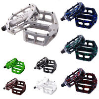 ** Brand New DMR V8 Mountain Bike Bicycle BMX Pedals 9/16 ALL COLOURS RRP£28 **