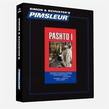 Pashto, Comprehensive : Learn to Speak and Understand Pashto with Pimsleur...