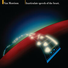 Van Morrison - Inarticulate Speech of the Heart - NEW SEALED LP re-mastered
