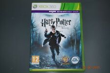 Harry Potter & The Deathly Hallows Part 1 Xbox 360 UK PAL **FREE UK POSTAGE**