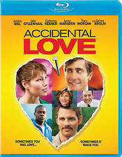 Accidental Love Blu-ray James Brolin, Kirstie Alley Jake Gyllenhaal Jessica Biel