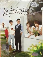 DVD Taiwan Drama Be With You + Free Shipping + Free DVD