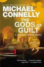 A Lincoln lawyer novel: The gods of guilt by Michael Connelly (Paperback)