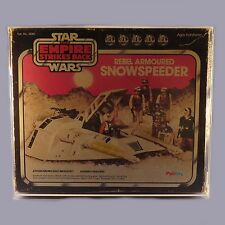 GW Acrylic Display Case for Boxed Vintage Star Wars Snowspeeder (AVC-006)