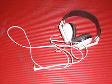 ONE PAIR OF AUDIO TECHNICA ATH-RE70 HEADPHONES USED