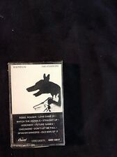 "SEALED Bob Welch ""The Other One"" Cassette Tape"