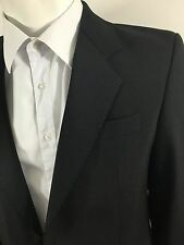 LUXURY MEN'S VARTEKS DINNER TUXEDO SUIT 38R W36 L32